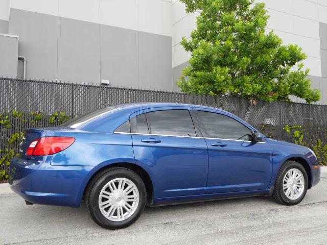 2009 Chrysler Sebring 3.5