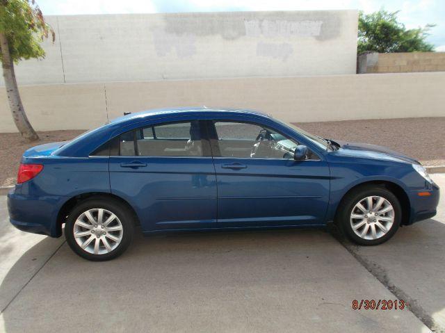2010 Chrysler Sebring Sle25004x4