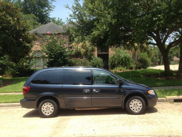 2007 chrysler town and country lx details webster tx 77598. Cars Review. Best American Auto & Cars Review