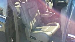 2013 Chrysler Town  Country Sle/4wd