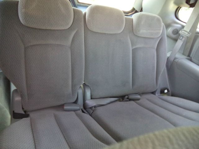 2006 Chrysler Town and Country T6 AWD Moon Roof Leather