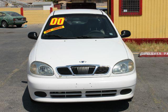 2000 Daewoo Lanos 15