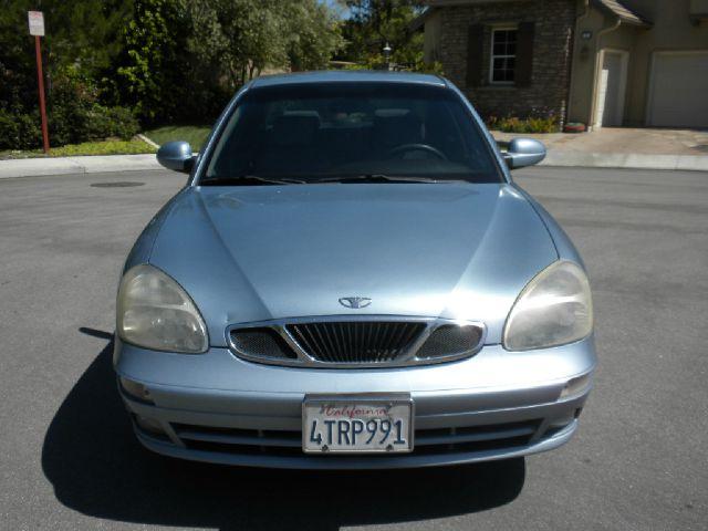 1999 Daewoo Nubira Fully Loaded W/ Warranty
