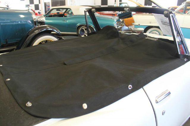 1968 Datsun 120 Hatchback 4D