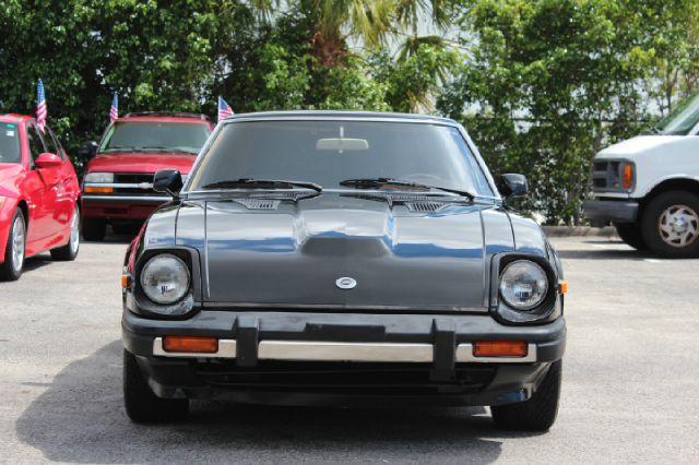 1980 Datsun 120 SLT 1500 Reg Cab L/B