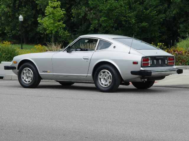 1978 Datsun 280Z Unknown