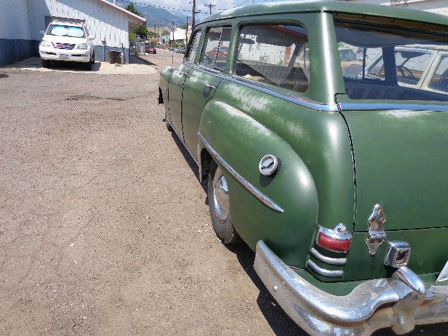 1951 Desoto Wagon Unknown