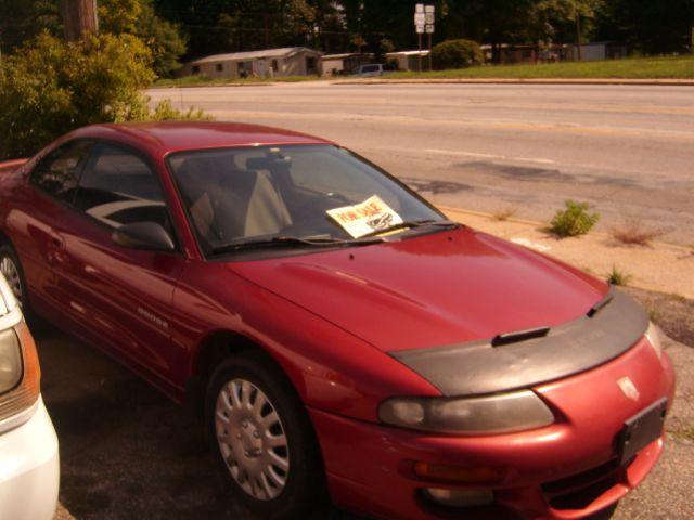 1998 Dodge Avenger LW2