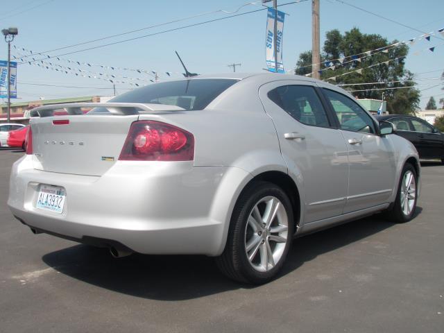 Thrifty Auto Sales >> 2012 Dodge Avenger eL Minivan 4D Details. Spokane, WA 99212