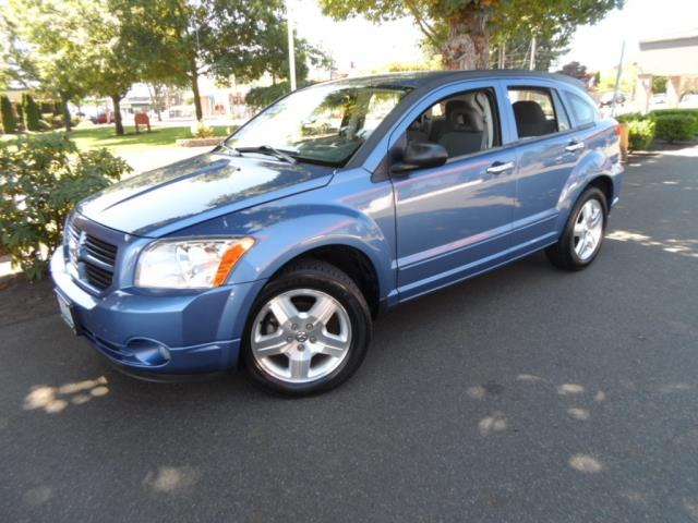 2007 dodge caliber s details puyallup wa 98371. Cars Review. Best American Auto & Cars Review