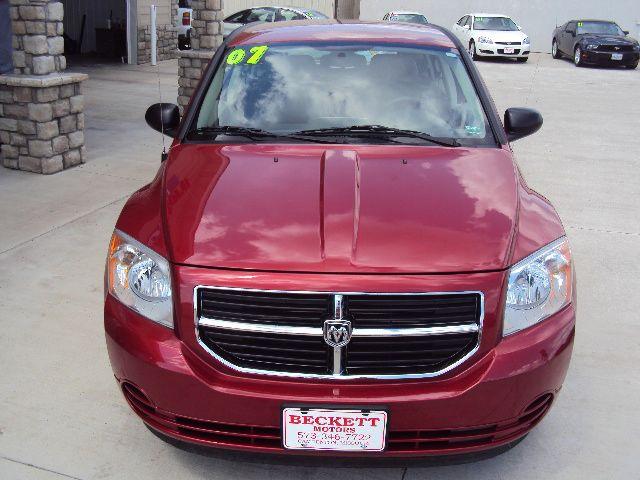 2007 Dodge Caliber S Details Camdenton Mo 65020