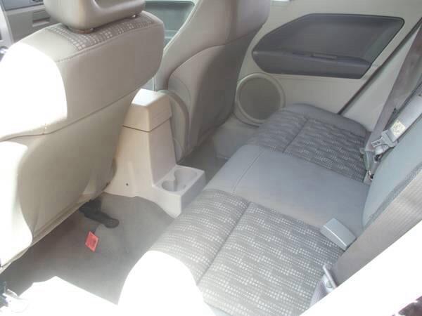 2007 Dodge Caliber S
