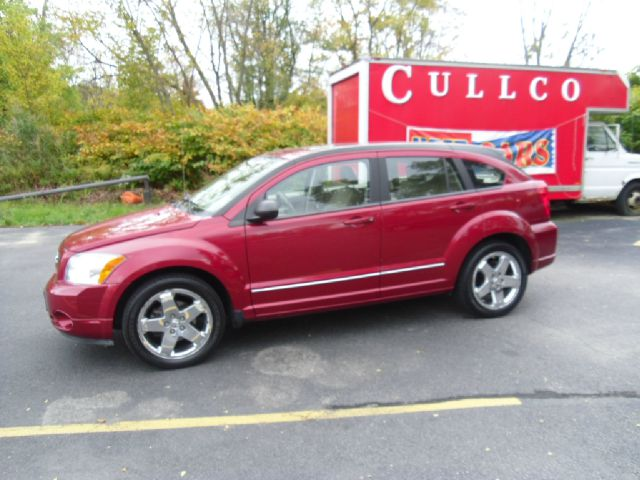 2008 Dodge Caliber Slammed Custom BUG