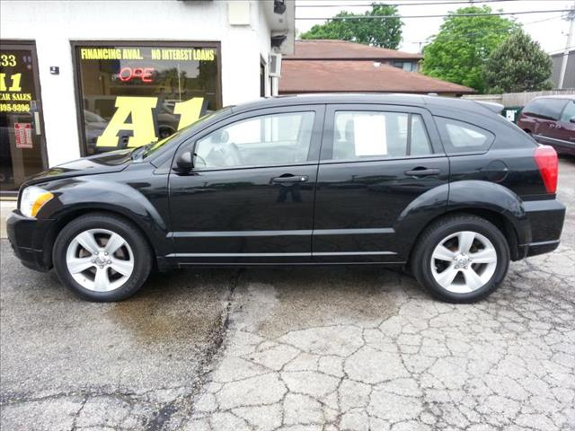 2008 Dodge Caliber SLT2 AWD SUV