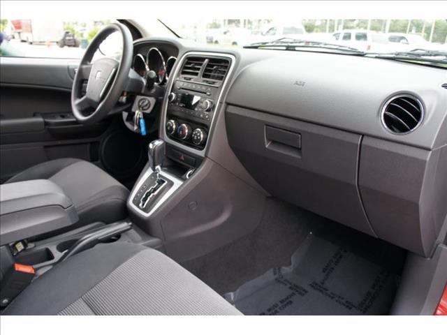 2010 Dodge Caliber W/appearance Pkg