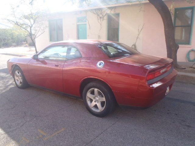 2009 Dodge Challenger SE Details. Binghamton, NY 13905