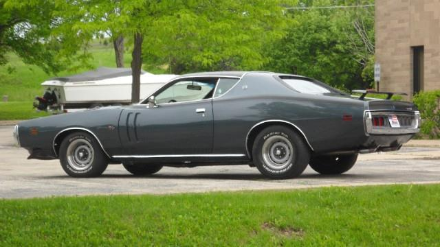 1971 Dodge Charger 2.0T Comfort