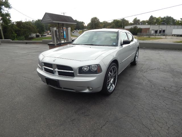 2006 Dodge Charger S