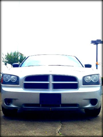 2006 Dodge Charger G2500 Van