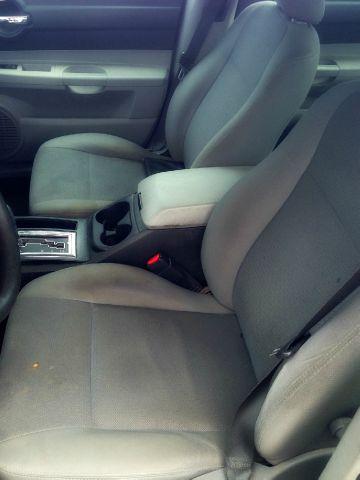 2006 Dodge Charger G2500 Van