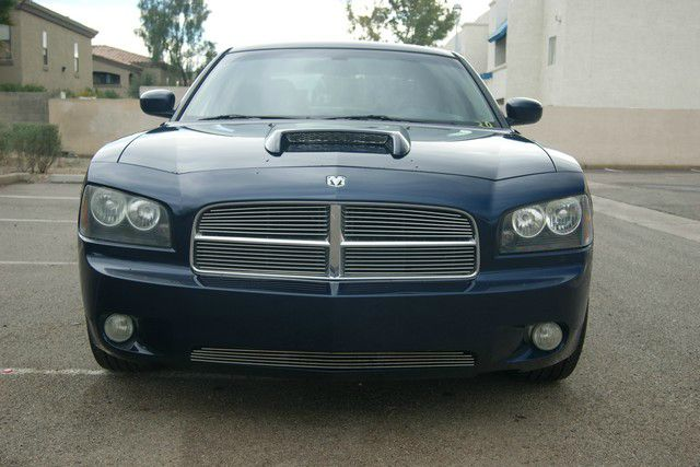2006 Dodge Charger Deluxe Convertible