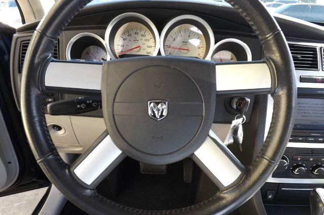 2006 Dodge Charger 5.9 Diesel 6spd