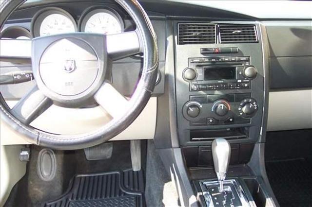 2007 Dodge Charger GL Manual W/siab