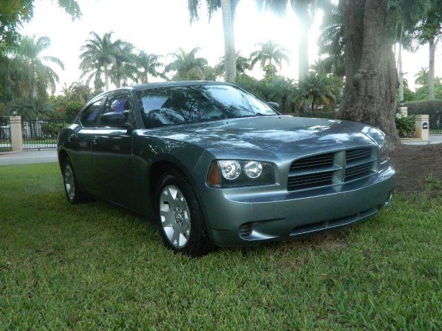 2007 Dodge Charger SE
