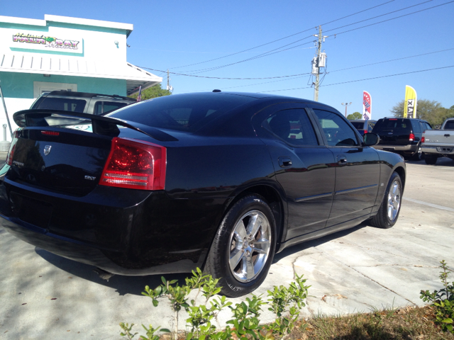 2007 Dodge Charger S