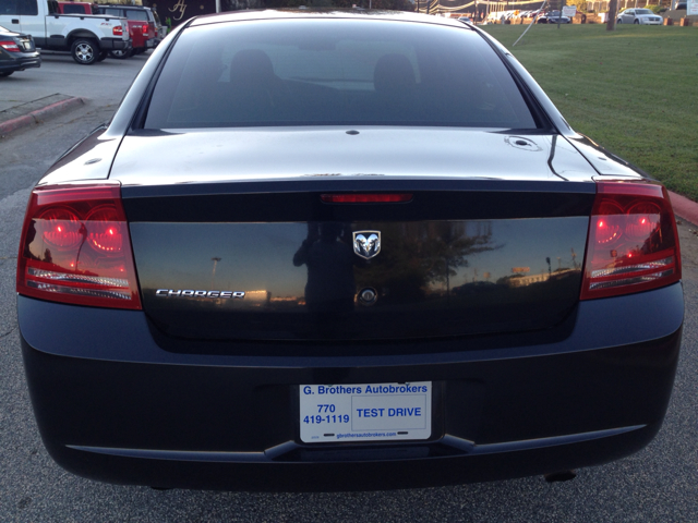 2007 Dodge Charger 5d Wagon SE w/XM 2WD
