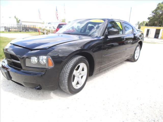 2008 Dodge Charger GL Manual W/siab
