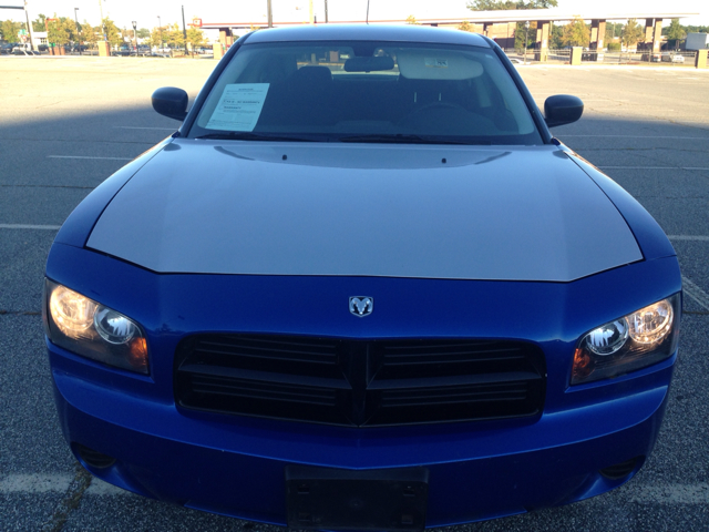 2008 Dodge Charger SES Leather/moonroof
