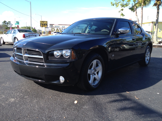 2009 Dodge Charger Country 4x4