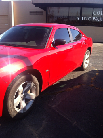 2009 Dodge Charger S