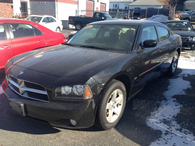 2010 Dodge Charger S