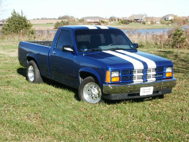 used dodge dakota 360 magnum 1987 details buy used dodge. Black Bedroom Furniture Sets. Home Design Ideas