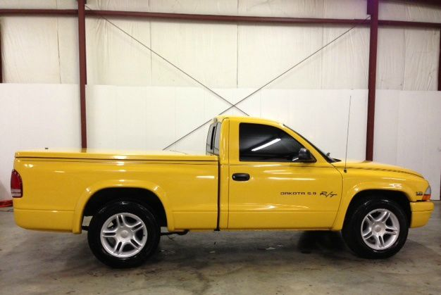 dodge dakota rare r t 5 9 1999 photos