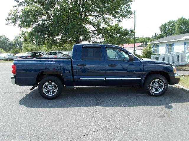 2005 Dodge Dakota CREW CAB XL Diesel