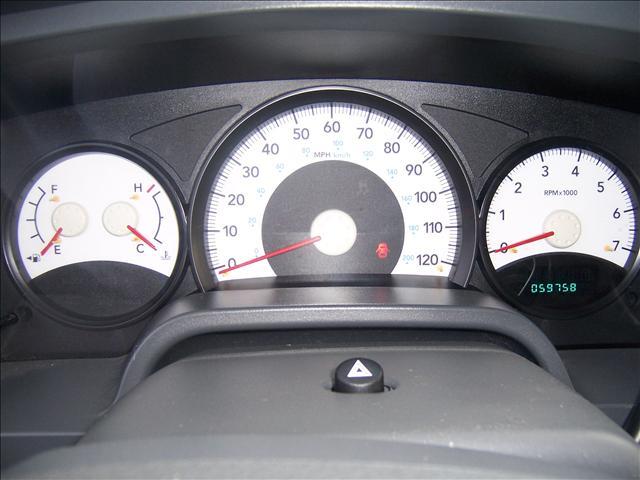 2005 Dodge Dakota Unknown