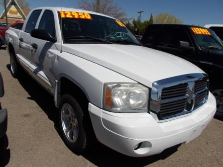 2005 Dodge Dakota SLT