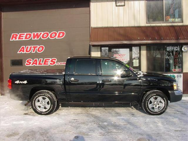 2005 dodge dakota slt details redwood falls mn 56283. Black Bedroom Furniture Sets. Home Design Ideas