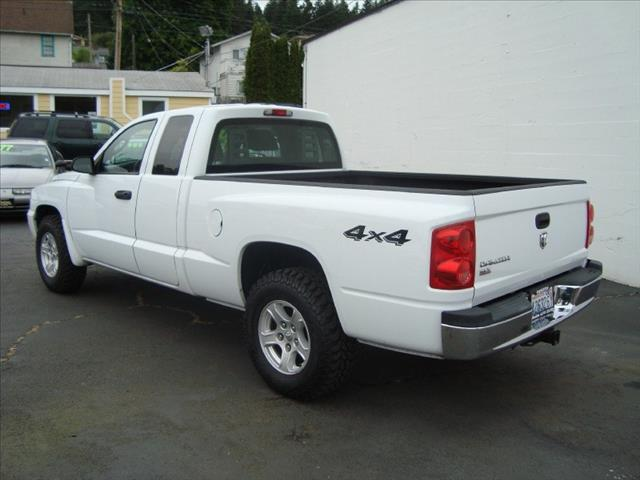 2006 dodge dakota cvt details bremerton wa 98312. Black Bedroom Furniture Sets. Home Design Ideas