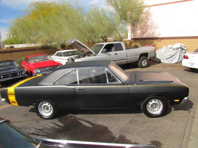 1969 Dodge Dart XLT King Ranch