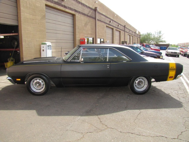 1969 Dodge Dart XLT King Ranch