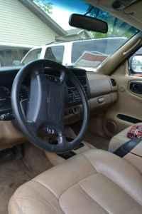 1998 Dodge Durango Unknown