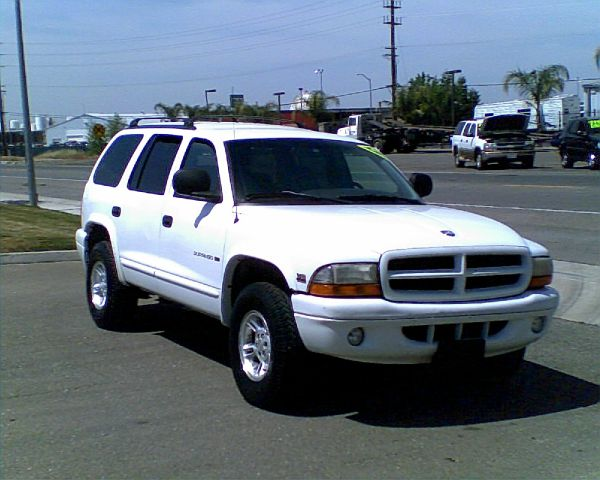 1999 dodge durango ram 3500 diesel 2 wd details rio linda. Black Bedroom Furniture Sets. Home Design Ideas