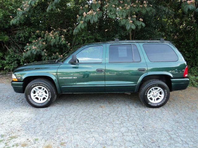 1999 Dodge Durango Super