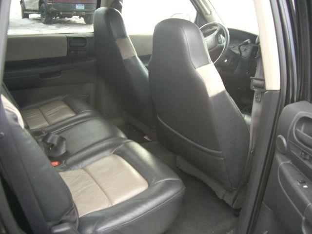 2001 Dodge Durango Ram 3500 Diesel 2-WD