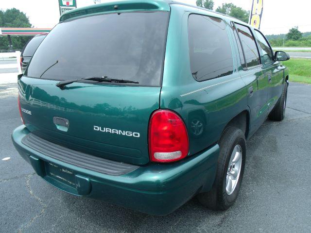 2003 Dodge Durango Extended Cab V8 LT W/1lt
