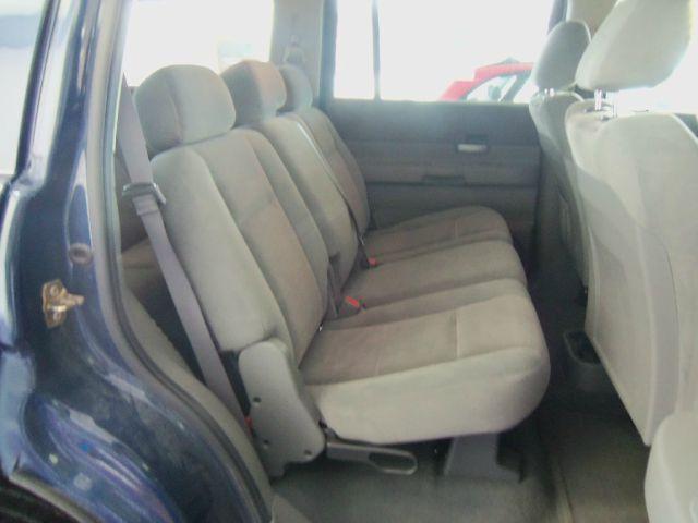 2004 Dodge Durango 2WD Crew Cab LT W/1lt